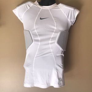 Nike Pro padded compression